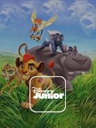 WATCH Disney JR