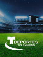 Deportes Telemundo En Vivo