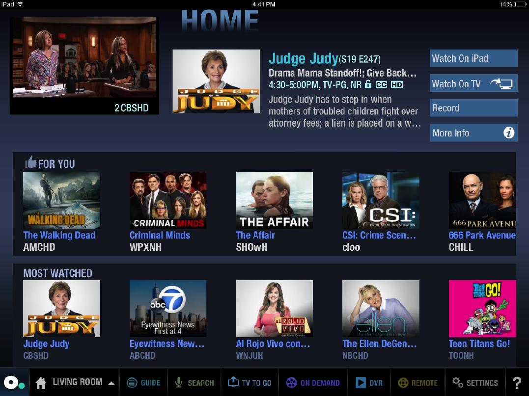Tv guide скачать на пк
