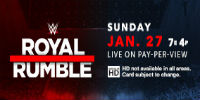 UFC 232:  Saturday, December 29th at 9:00 p.m. - $64.99
