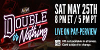 AEW: DOUBLE OR NOTHING