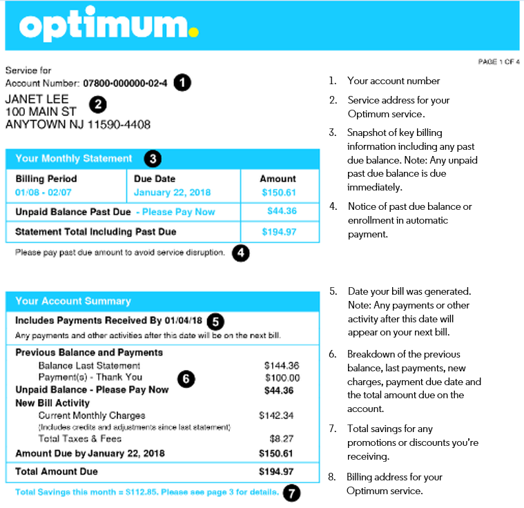Optimum Deals Nj – Lamoureph Blog