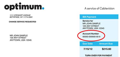 how to delete optimum id