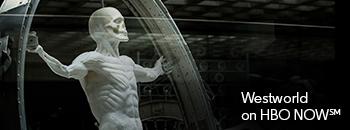 Westworld Original Series on HBO NOW on Optimum