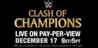 WWE: TLC Domingo 17 de diciembre a las7:30 p. m. - $44.95.