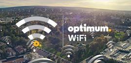 The value of using Optimum WiFi
